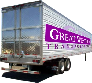 Refrigerated Freight and LTL Trucking Insulated Van