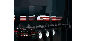 Specialized trailer
