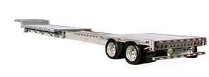 Flatbed Trailer Selection Guide for Various Trailer Types - Great Western Transportation