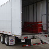Blanket Wrap Trucking